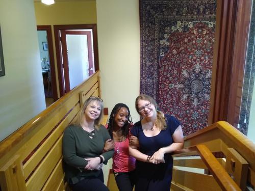 NW Surrogacy Center staff