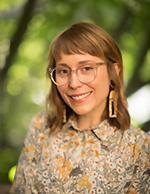 Megan NWSC surrogate coordinator