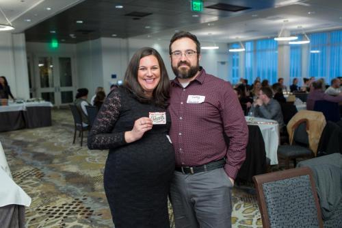 NWSC Surrogate Appreciation Events OR, CA, CO, WA