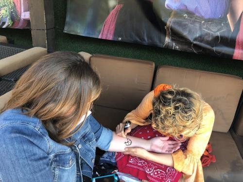 2019 Colorado Northwest Surrogacy Center Surrogate Appreciation Event.