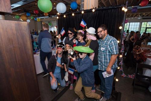 Northwest Surrogacy Center 25th Anniv Celebration