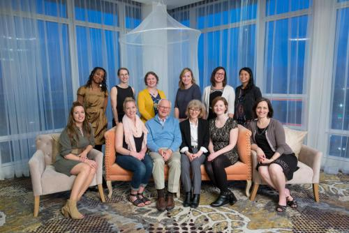 NW Surrogacy Center staff in Portland