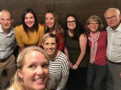 NW Surrogacy Center staff in Seattle.
