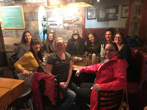 Surrogate Meetups in OR, CA, CO & WA: March 2019, Bend, Oregon