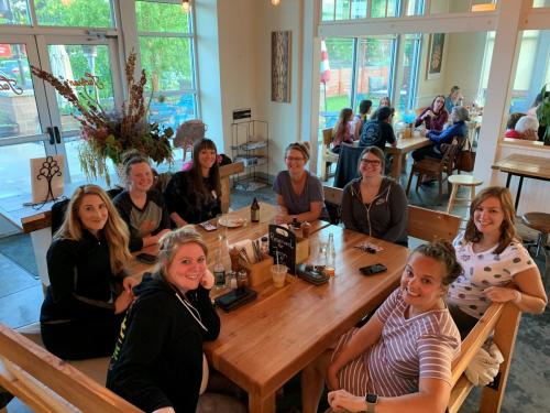 Surrogate Meetups in OR, CA, CO & WA: July 2019, Bend, Oregon