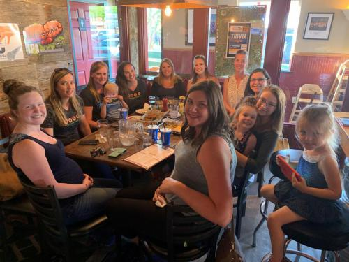 Surrogate Meetups in OR, CA, CO & WA: June 2019, Bend, Oregon