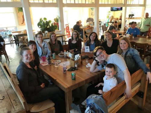 Surrogate Meetups in OR, CA, CO & WA: May 2019, Bend, Oregon