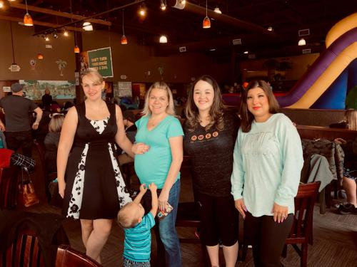 Surrogate Meetups in OR, CA, CO & WAFeb 2019, Denver.