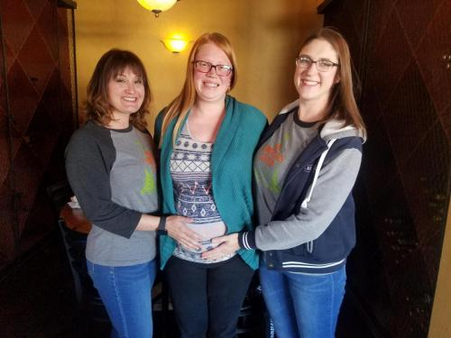 Surrogate Meetups in OR, CA, CO & WA: April 2019, Eugene, Oregon