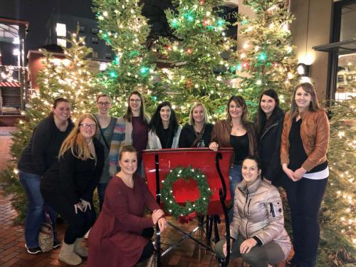 Surrogate Meetups in OR, CA, CO & WA: Dec 2019, Eugene, Oregon