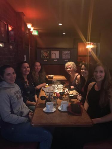 Surrogate Meetups in OR, CA, CO & WA: May 2019, Medford, Oregon