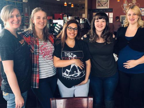 Surrogate Meetups in OR, CA, CO & WA: April 2019, N. Denver, Colorado