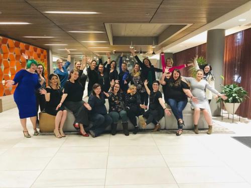 Surrogate Meetups in OR, CA, CO & WA, Dec 2018, Portland