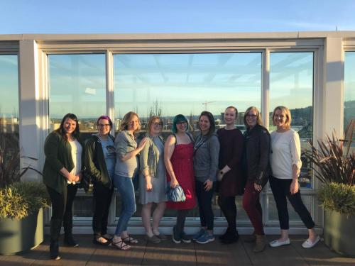 Surrogate Meetups in OR, CA, CO & WA: April 2019, Portland, Oregon