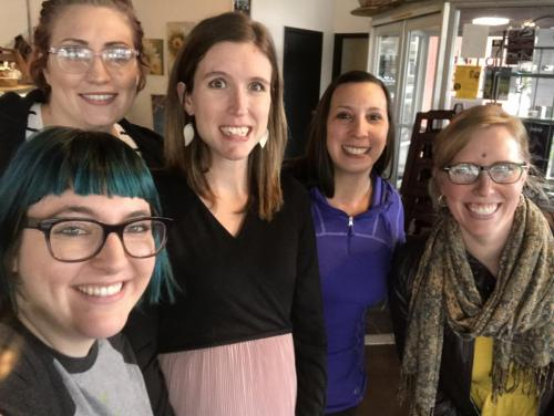Surrogate Meetups in OR, CA, CO & WAFeb 2019, Portland