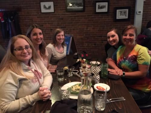Surrogate Meetups in OR, CA, CO & WA: May 2019, Roseburg, Oregon