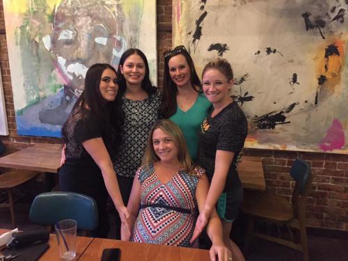 Surrogate Meetups in OR, CA, CO & WA