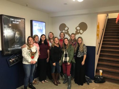 Surrogate Meetups in OR, CA, CO & WA, Dec 2018, Salem