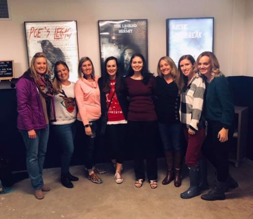 Surrogate Meetups in OR, CA, CO & WA, Dec 2018, Salem