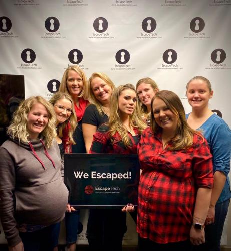 Surrogate Meetups in OR, CA, CO & WA: Dec 2019, Salem, Oregon