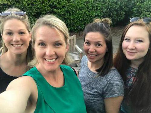 Surrogate Meetups in OR, CA, CO & WA: May 2019, Vancouver, Washington