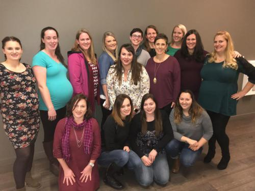 Surrogate Meetups in OR, CA, CO & WA