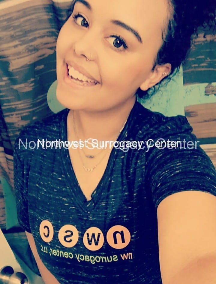 NWSC surrogate tshirts